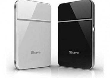 Chic Shaver – A Portable Travel USB Rechargeable Shaver