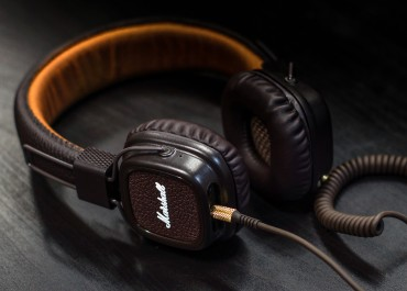 The Top Four Over Ear Headphones